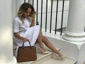 Samantha Lily Debenhams Momentum Social