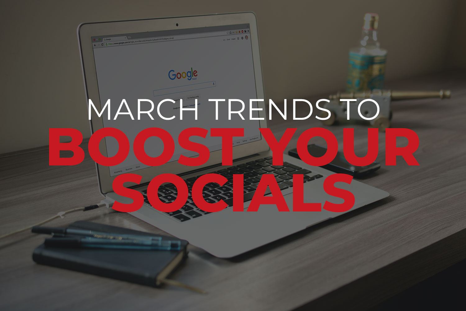 Q1 Social Trends You Need to Know About