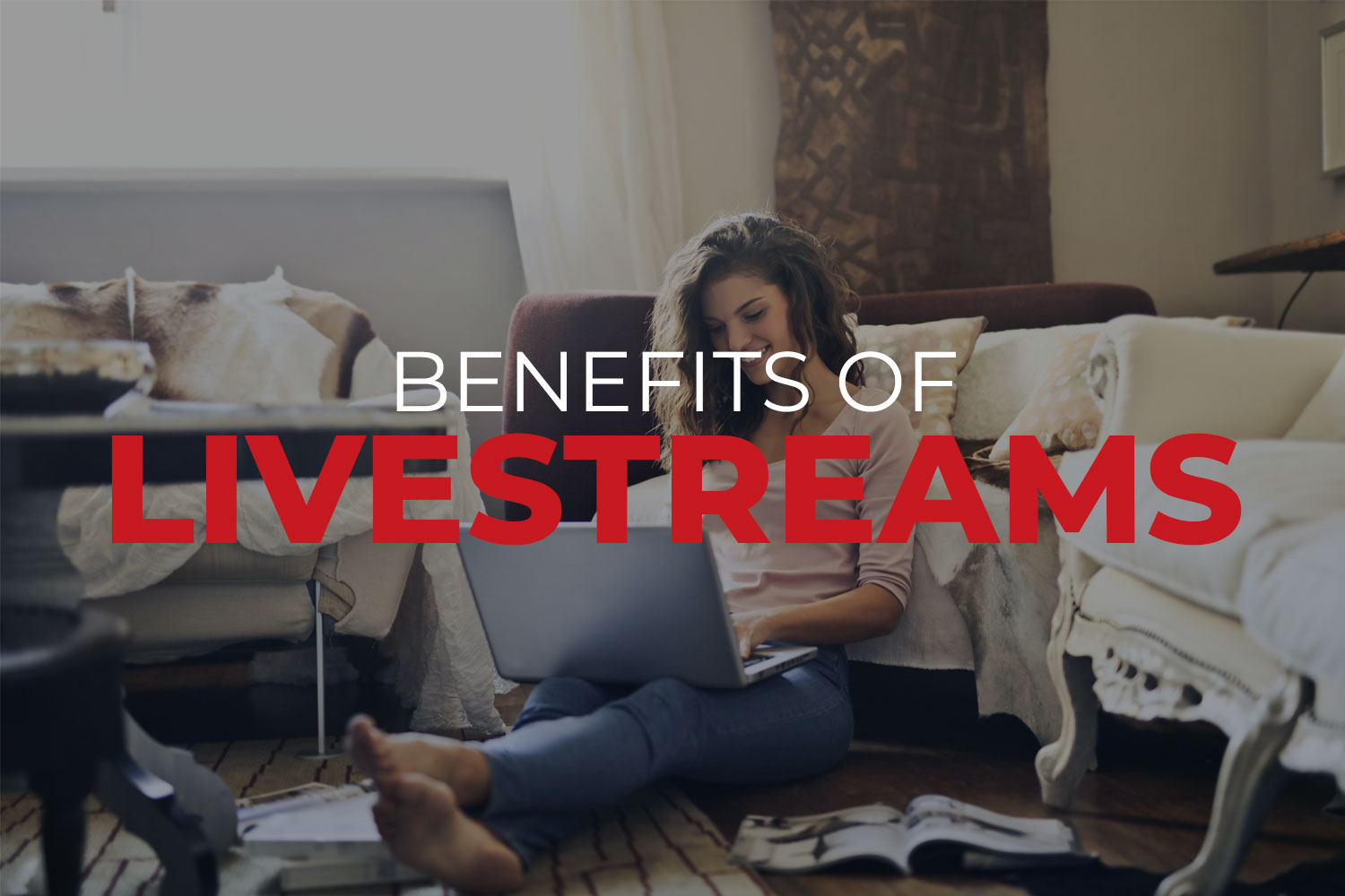 Livestreaming blog featured