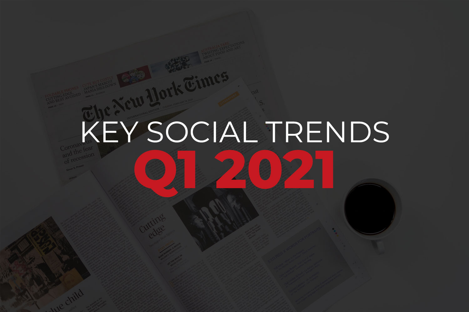 3 Things We've Learned This Quarter to Improve Your Socials in the Next