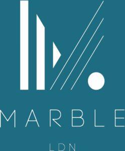 Marble LDN logo