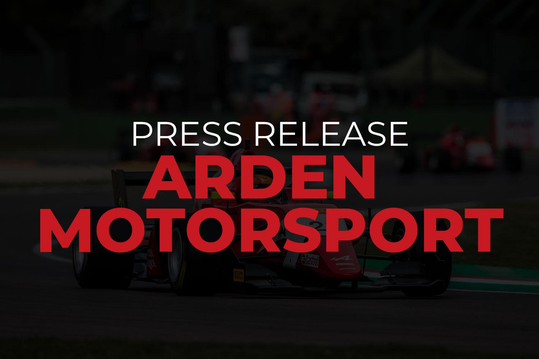 Momentum welcomes Arden Motorsport aboard