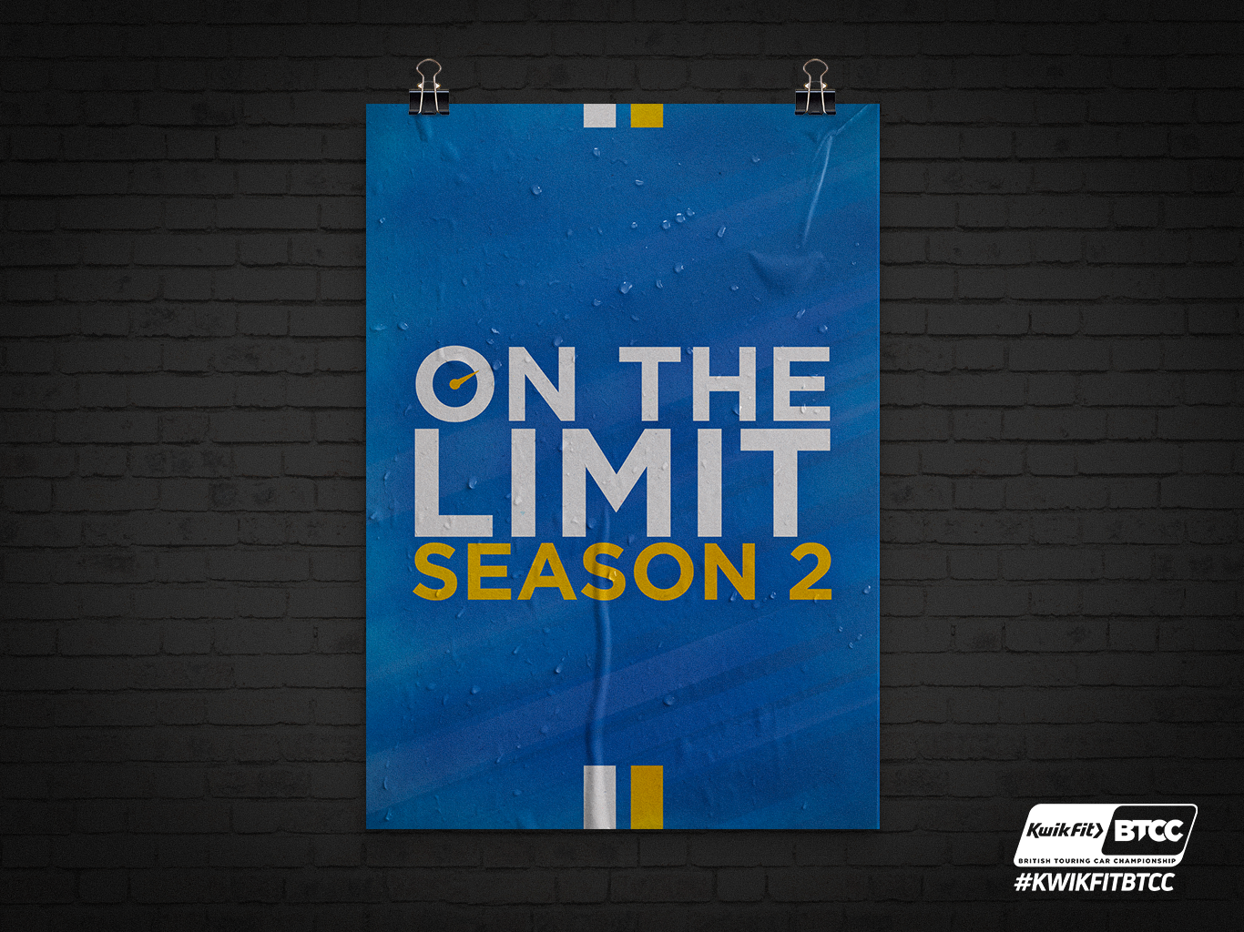 Kwik Fit & Momentum Social announce return of On the Limit