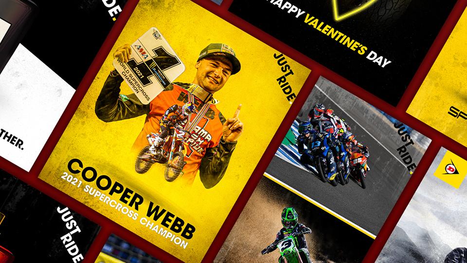 Dunlop Moto - featured