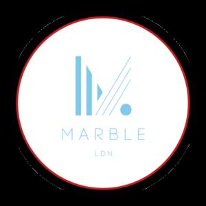 Marble-LDN-Logo-disc